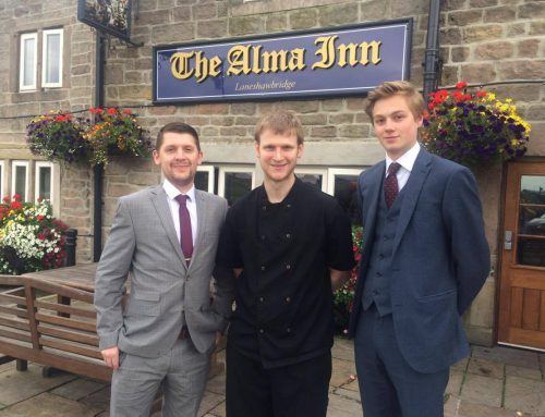 Award-winning gastro pub group makes its tenth catch