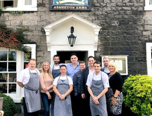 Downham pub is best to eat at in the country, according to Good Pub Guide